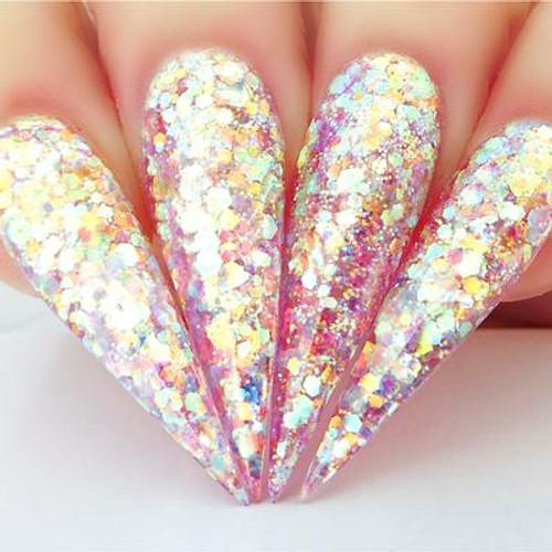 KIARA SKY 3D Glitters Sprinkle on #206