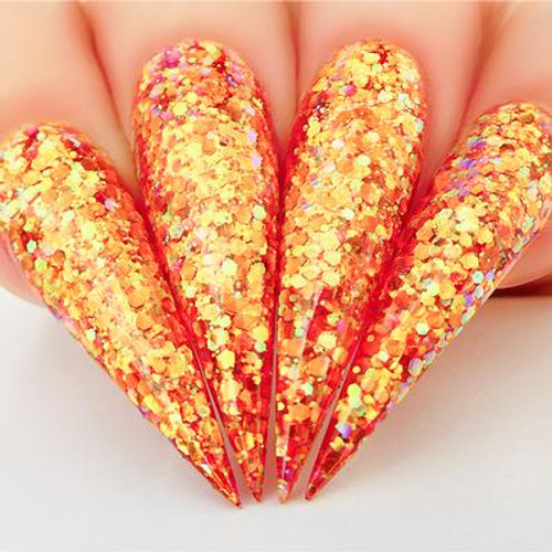 KIARA SKY 3D Glitters Sprinkle on #208