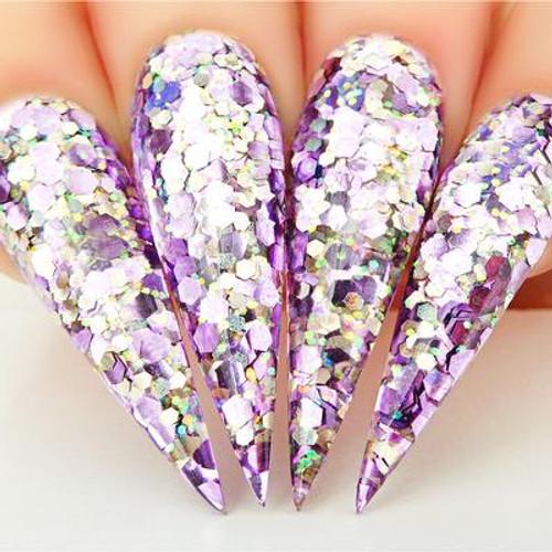 KIARA SKY 3D Glitters Sprinkle on #211