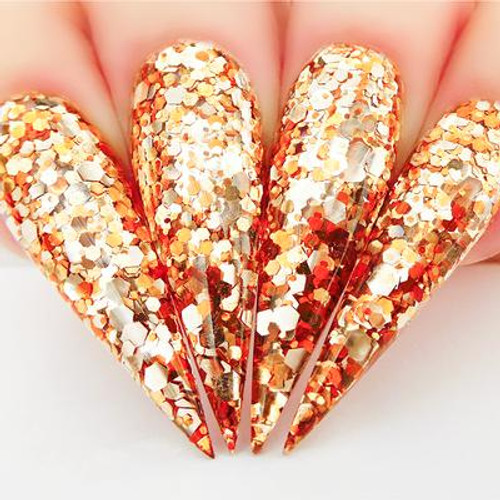 KIARA SKY 3D Glitters Sprinkle on #212
