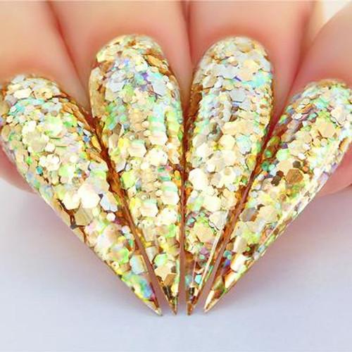 KIARA SKY 3D Glitters Sprinkle on #216