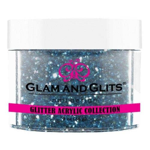 GLAM AND GLITS Glitter Acrylic 03