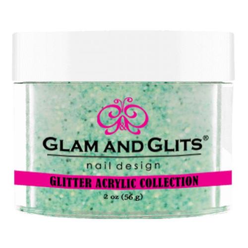 GLAM AND GLITS Glitter Acrylic 05