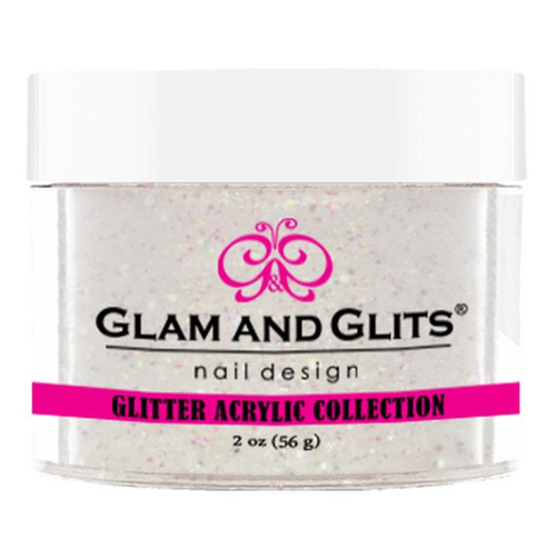 GLAM AND GLITS Glitter Acrylic 07