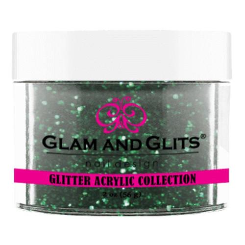 GLAM AND GLITS Glitter Acrylic 08