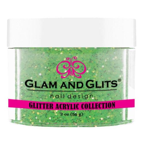 GLAM AND GLITS Glitter Acrylic 09