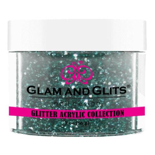 GLAM AND GLITS Glitter Acrylic 04