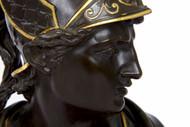 How to clean bronze sculpture