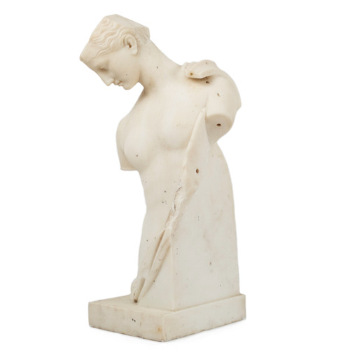 """""""Psyche of Capua"""" 