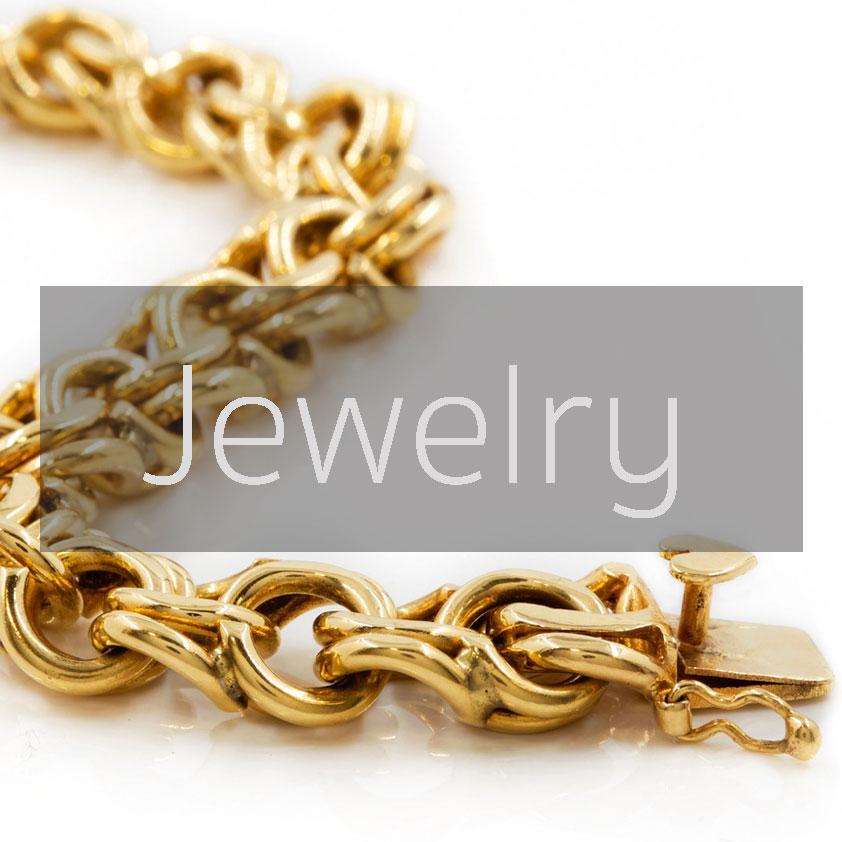 Estate Jewelry at SILLA ltd