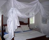 Why I use a RF Shielding Bed Canopy