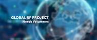 Global RF Project - Needs Volunteers