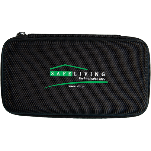 Safe Living Technologies RF and EMF Meter Carrying Case