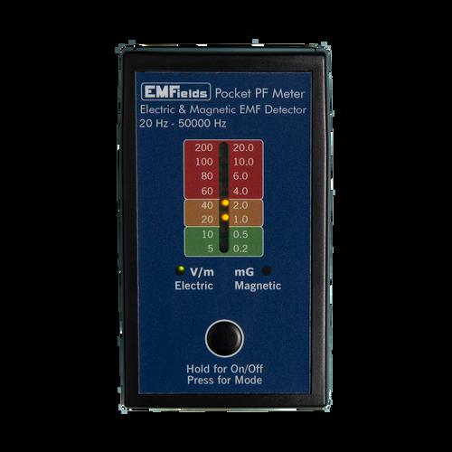 EMFields Solutions PF5 EMF Detector