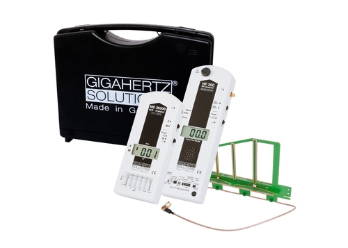 Gigahertz Solutions MK20 Electrosmog Test Kit