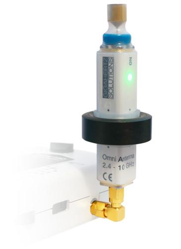 Gigahertz Solutions UBB2410 Omni Directional Antenna - For HFW35C, HFW59D