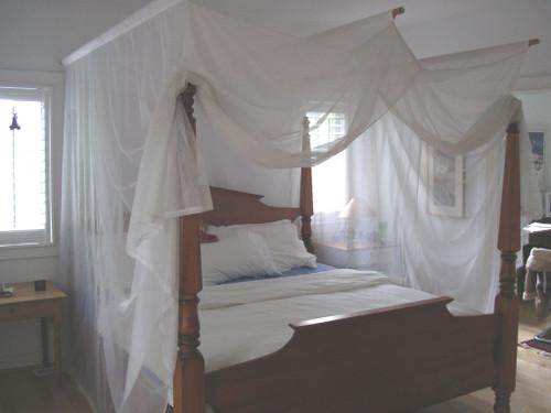 Swiss Shield Daylite EMF Bed Canopy