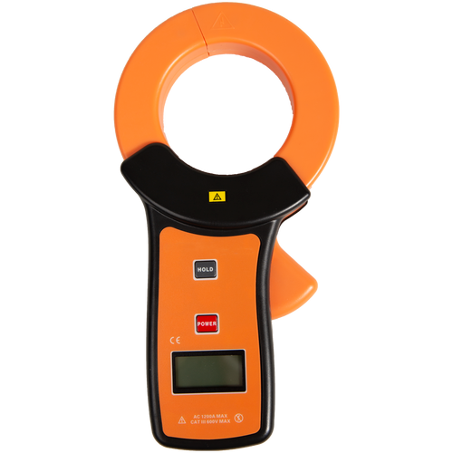 AC Current Clamp Meter Large