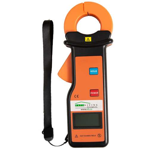 AC Current Clamp Meter Small
