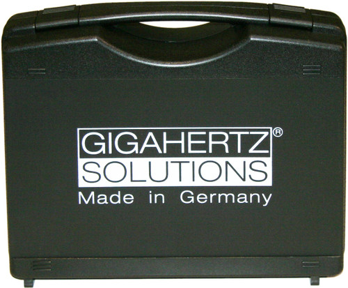 Gigahertz Solutions RF and EMF Meter Carrying Case