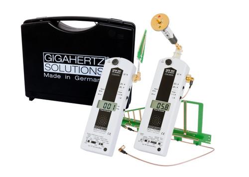 Gigahertz Solutions HFEW35C RF Meter Kit, rf meter