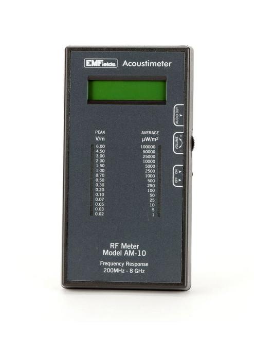 U1 - Acoustimeter AM-10 - OPEN BOX