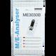 Gigahertz Solutions EMF Meter ME3030B Box