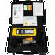Gigahertz Solutions Professional EMF Meter NFA400 Components