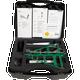 Gigahertz Solutions HFE59B RF Meter Kit Open Case