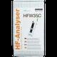 Gigahertz Solutions HFW35C RF Meter Box