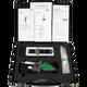 Gigahertz Solutions HFW59D Plus RF Meter Kit Open Case