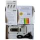 Gigahertz Solutions EMF Meter ME3030B Components