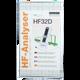 Gigahertz Solutions HF32D RF Meter Box