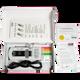 Gigahertz Solutions EMF Meter ME3840B Components