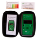 Safe and Sound Pro II RF Meter Components