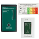 EMFields Solutions Acousticom 2 RF Detector Components