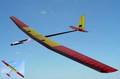 Pulsar 2.5E Pro Glider