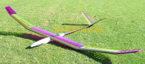 Pulsar 2.5 RES (F) Glider