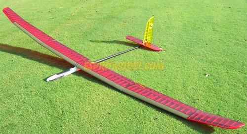 Pulsar 3.6 Pro Competition Glider