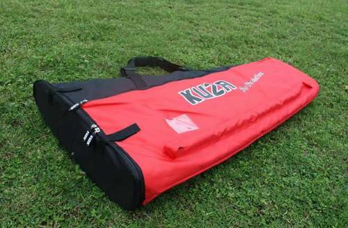 KUZA 50-70cc Wing Bag