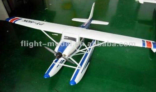 """68"""" Flight Model  Cessna"""