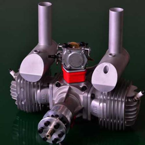 EME 120 Engine