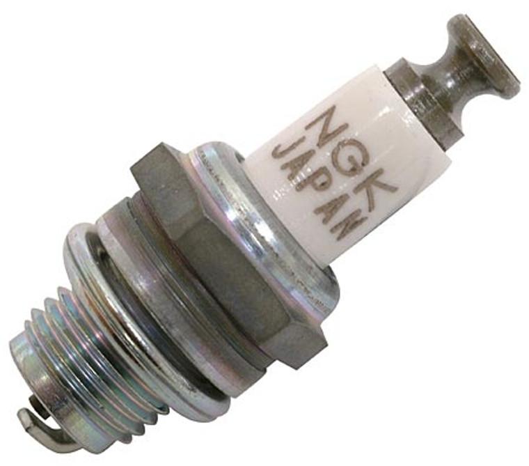 CM6 NGK Spark Plug