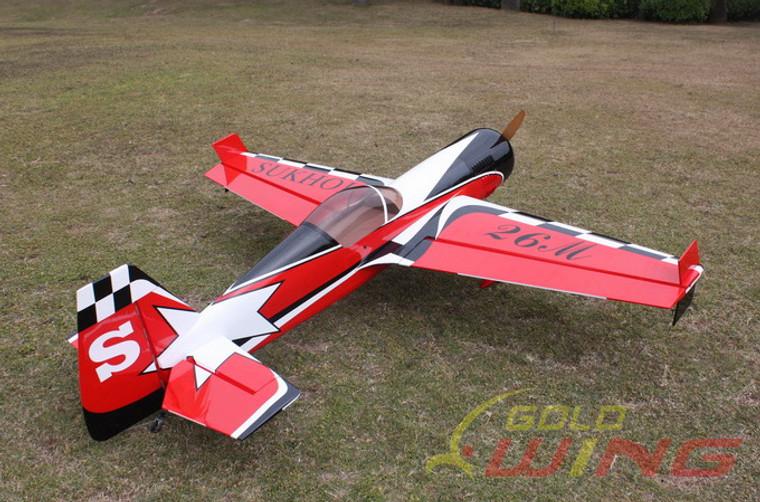 """Goldwing  SU26 50cc V4  88"""""""