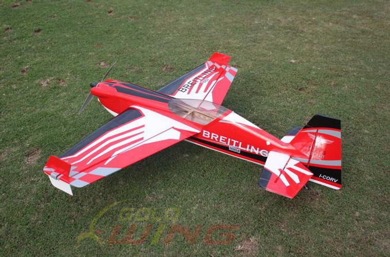 """Goldwing 72"""" Corvus 30cc V4"""