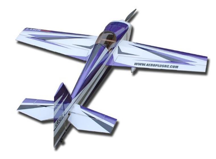 "Aeroplus  60"" Laser 260"