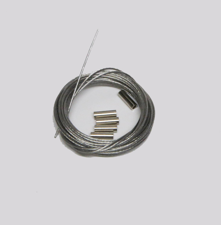 SWB pull pull wire