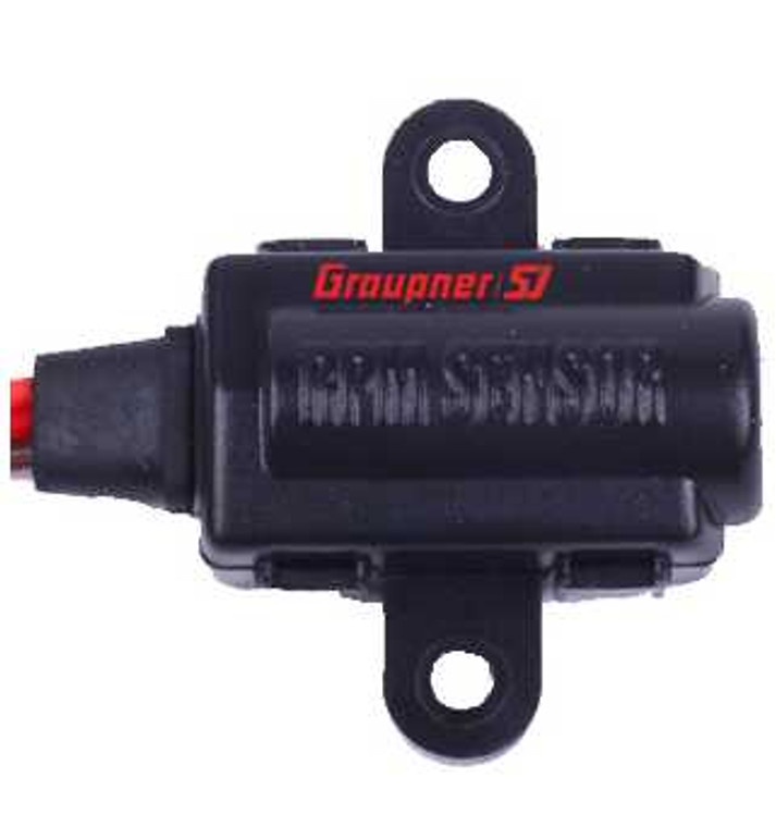 Graupner HoTT RPM Optik Sensor