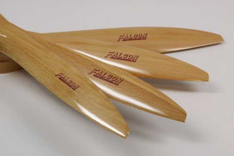Falcon Beechwood Props ELECTRIC- 19""