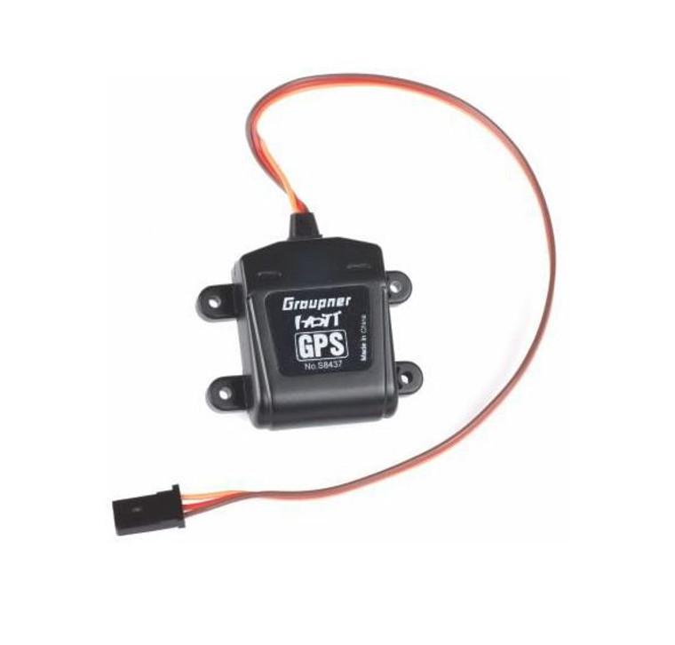 Graupner HoTT GPS/ Vario Module Alpha